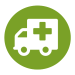 ambulance-green