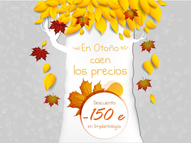 Promociones otoño:...