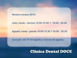 Clínica Dental Doce Murcia